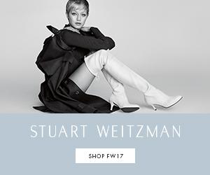 Stuart Weitzman Summer Sale