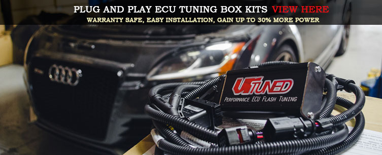 ECU Tuning Box Kit