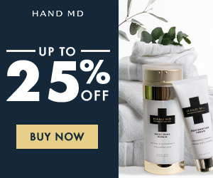 Hand MD - 25% Off
