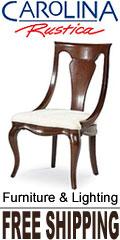 Carolina Rustica Fine Furniture & Lighting