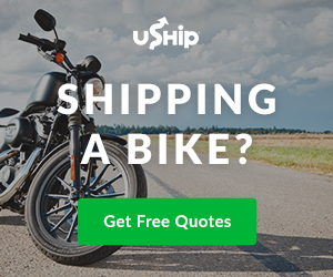 Shipping quotes by uShip