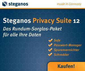 Steganos Privacy Suite 12 Kaufen