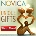 Shop Novica for unique and unusual artisan gifts!