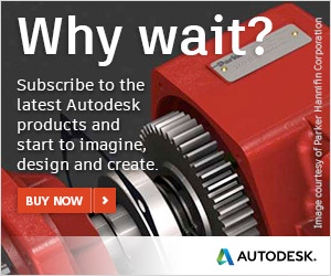 50% off on 1 year Autodesk ArtCAM subscription
