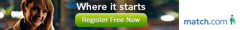 Match.com - Online Dating
