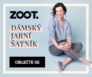 Vyprodeje na Zoot.cz