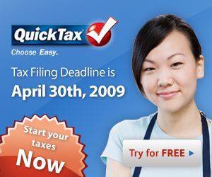 QuickTax, Do it for FREE