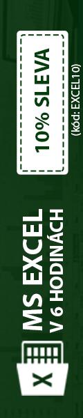 Kurzy Excel na VimVic.cz
