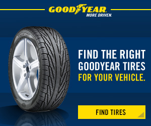 Goodyear Tire Coupon