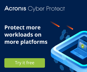 Image for EN Acronis Cyber Protect | Protect More Workloads