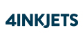 4inkjets logo