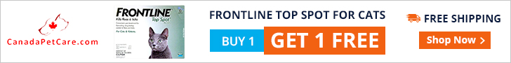 Frontline for Cats: Avail Free Doses + Extra Discount + Free Shipping