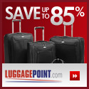 125x125 Samsonite Luggage