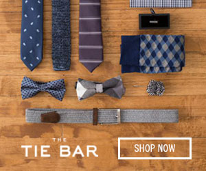 The Tie Bar Shop Now