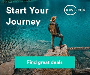 Kiwi - Start Your Journey