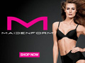 Shop Women's Intimate Apparel at Maidenform.com
