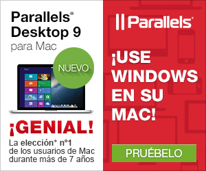 Parallels Desktop 8 para Mac