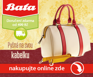 Krásné značkové kabelky levně teď z nového katalogu 2013 Baťa.