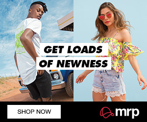 Shop Hot Fashion and Accessories at MRP.COM now!