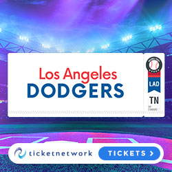 LA Dodgers Tickets