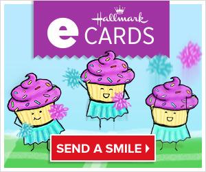 Hallmark eCards Cheer_300x250