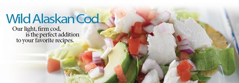 SAVE 5% OFF ALASKAN COD + Get Free Shipping On Orders $99+ Using Code: VCAF5 At VitalChoice.com! Sho