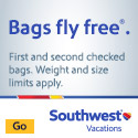 Southwest Airlines Vacations is on Sale!