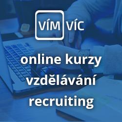 Kurzy na VimVic.cz