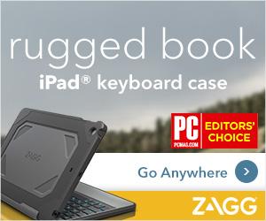 invisibleSHIELD by ZAGG for the Apple iPad - Zagg.com