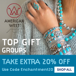 Image for American West Jewelry - Great Gifts