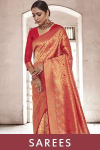 Upto 60% off on Classic sarees