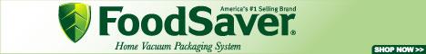 FoodSaver - Home Vacuum Packaging Systems