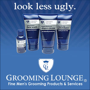 Grooming Lounge Coupons & Offers