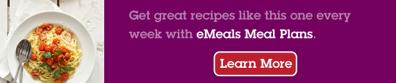eMeals Meal Plans
