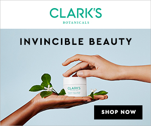 Clark's Botanicals Invincible Beauty