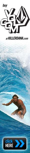 Volcom Surf Apparel