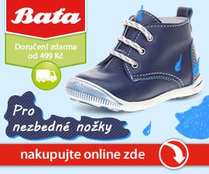dětská obuv - sandály, bačkůrky, střevíčky, cvičky, holínky, tenisky a vycházkové boty pro děti od 12 měsíců.