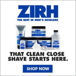 Zirh Shave