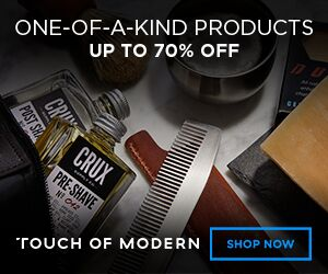One of a kind products up to 70% off - Touch of Modern