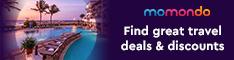 Momondo flight & travel deals