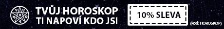 Horoskopy na VimVic.cz