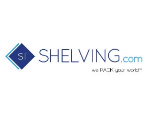 300x250 Shelving.com