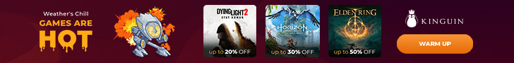 Get New Games Cheaper! The Hottest Deals! Up to 90% off!