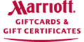 Marriott Gift Cards - A world of choices.