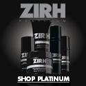 Zirh Platinum Collection