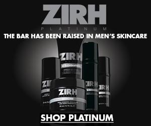 Zirh Platinum