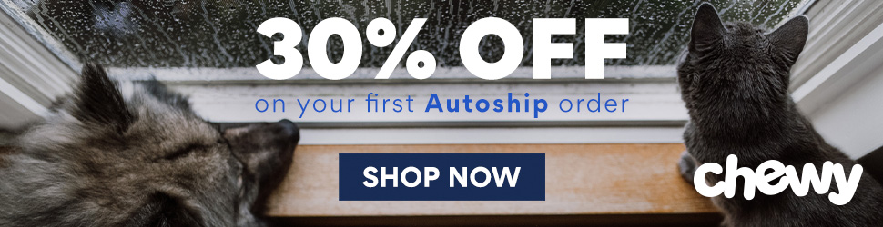 30% Off Autoship