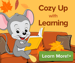 ABCmouse 3 Months for $9.95