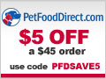 Save on top brand healthy dog food and treats and get free shipping from National Pet Pharmacy with NationalPetPharmacy.com coupon codes!