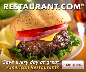 Save Everyday at Great American Restaurants